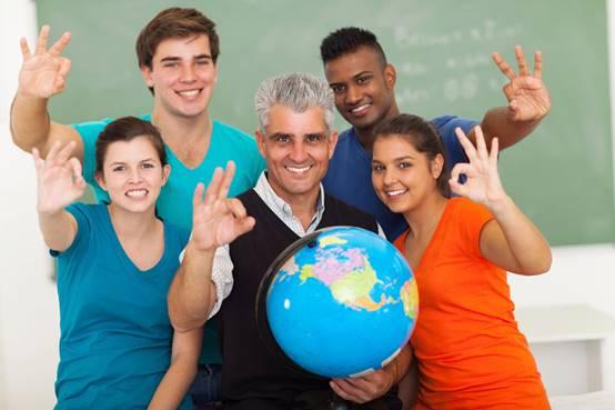 英语教育专业(合作办学)-郑州幼儿师范高等专科学校